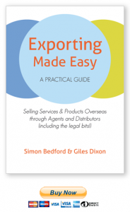Exporting Made Easy - Buy Online